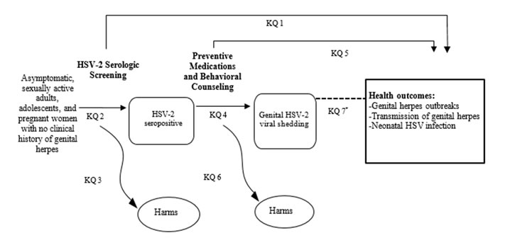 Draft Research Plan: Genital Herpes Infection: Serologic Screening ...